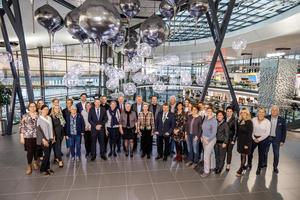 Audi-Belegschaft am Standort Neckarsulm unterstützt regionale Projekte