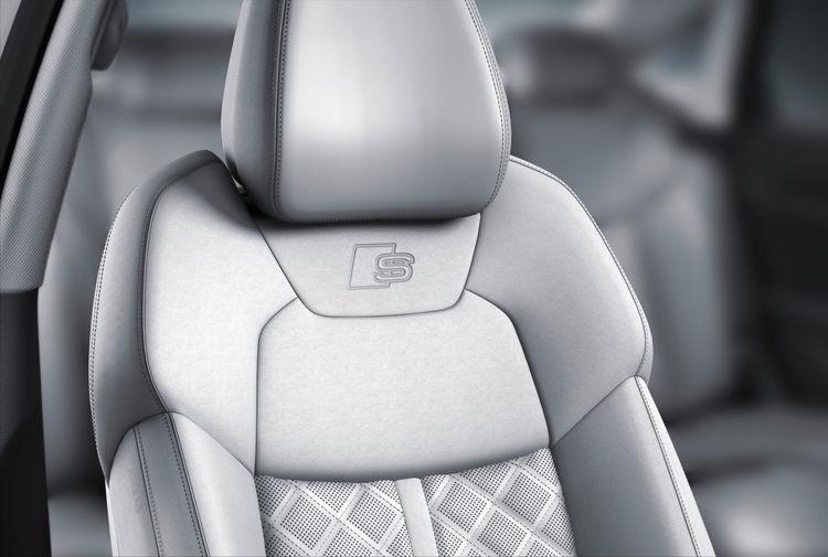 Audi A8 Sportsitz