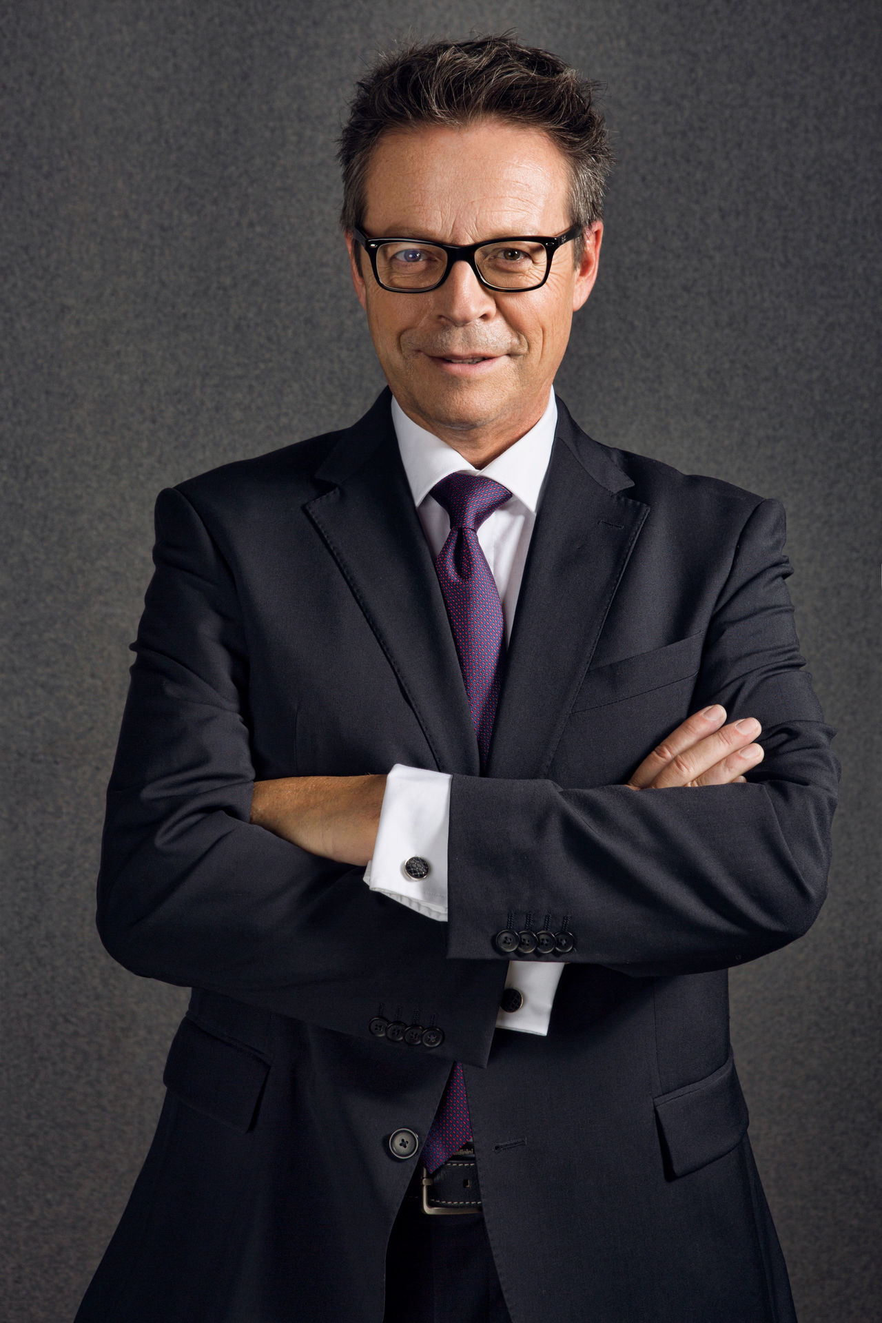 Michael-Julius Renz becomes head of Audi Sport GmbH