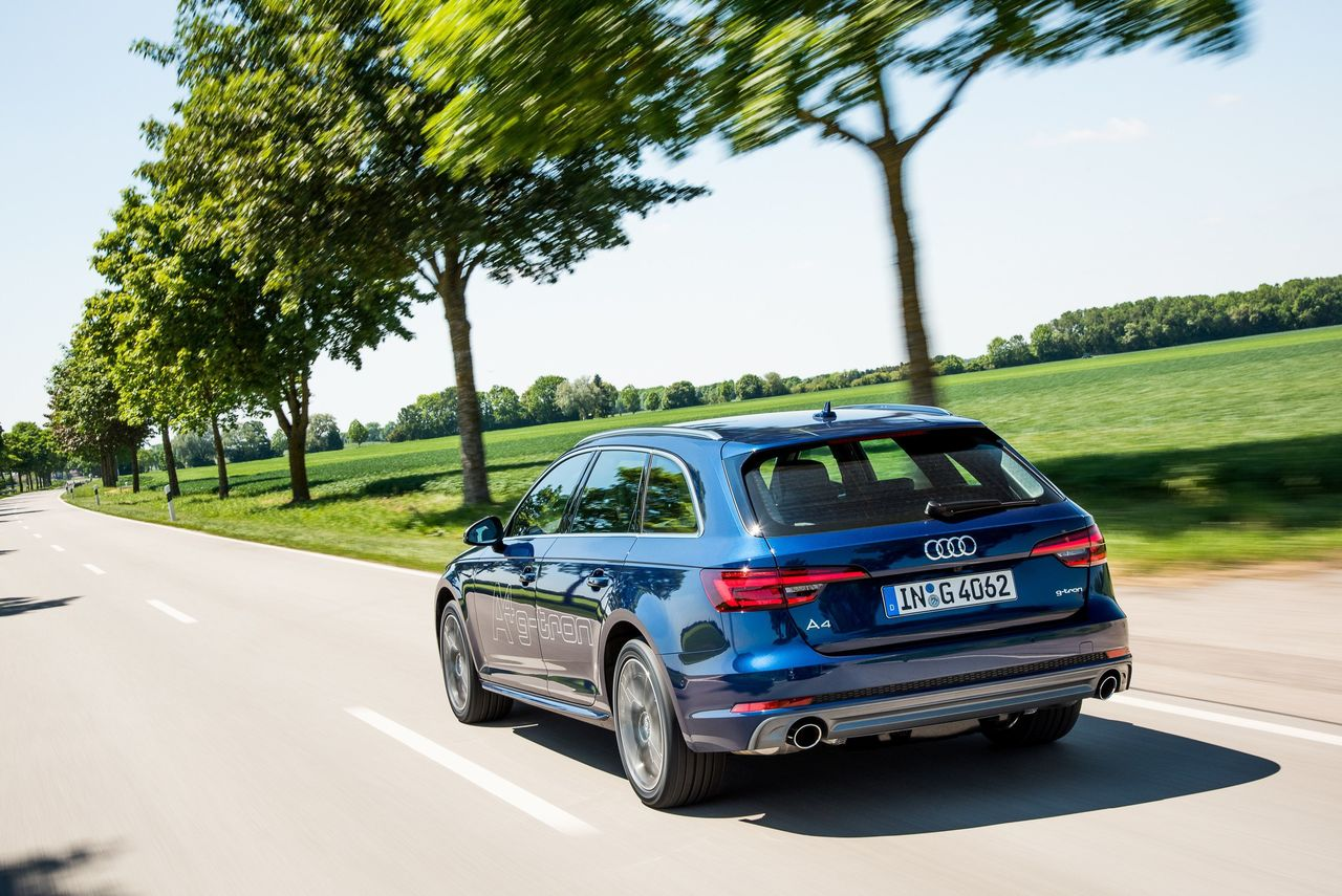 Audi extends trade-in bonus for switching to latest efficiency technologies