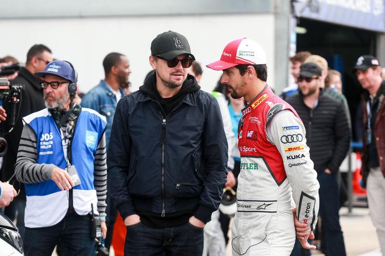 Formel E, Marrakesch E-Prix 2018