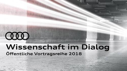 Wissenschaft im Dialog 2018