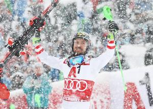 Audi FIS Ski Weltcup Kitzbühel 2018