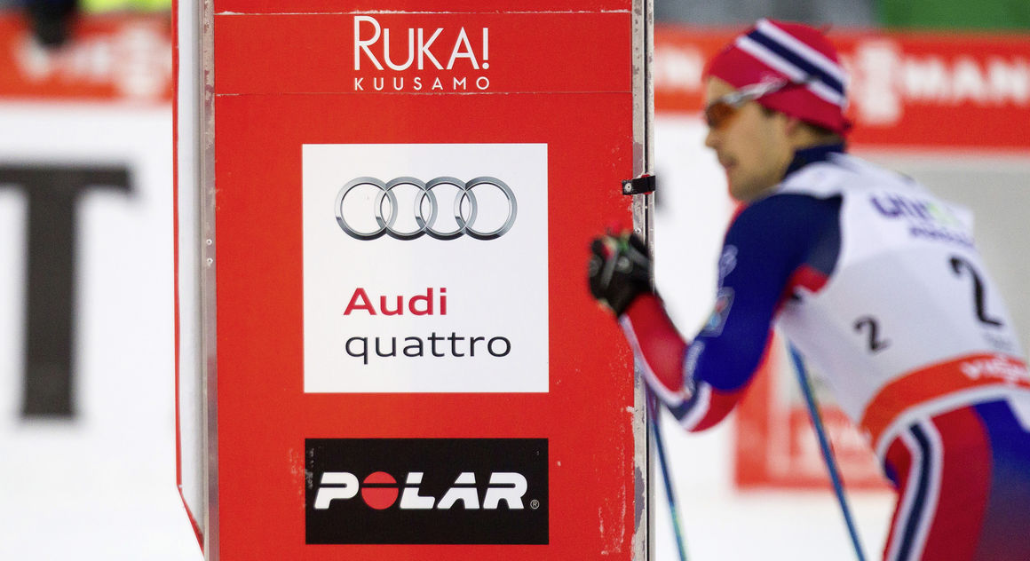 Langlauf-Weltcup (Kuusamo)