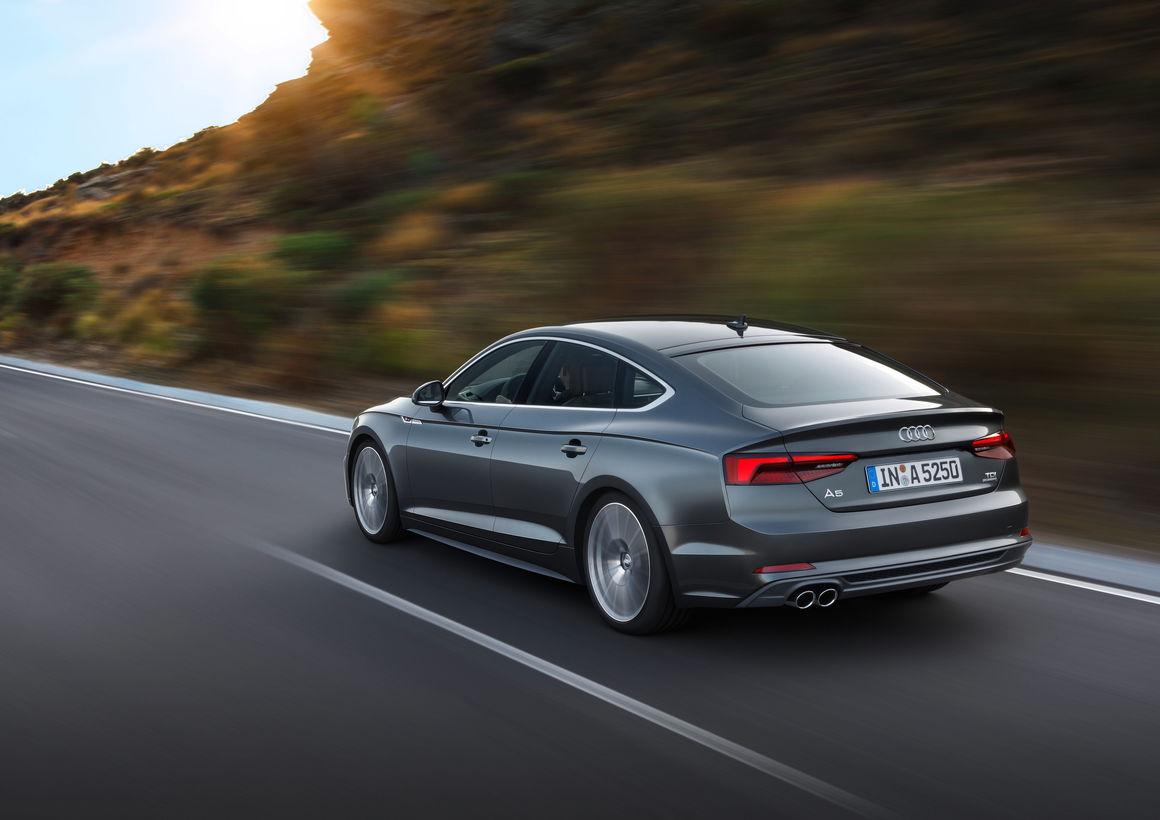 Auszeichnungen für Audi seit Dezember 2017