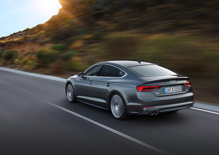 Awards for Audi since December 2017