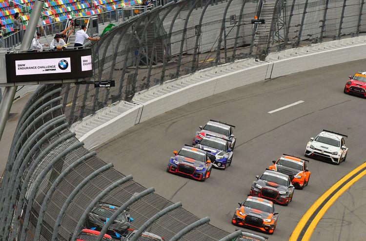 24h Daytona 2018