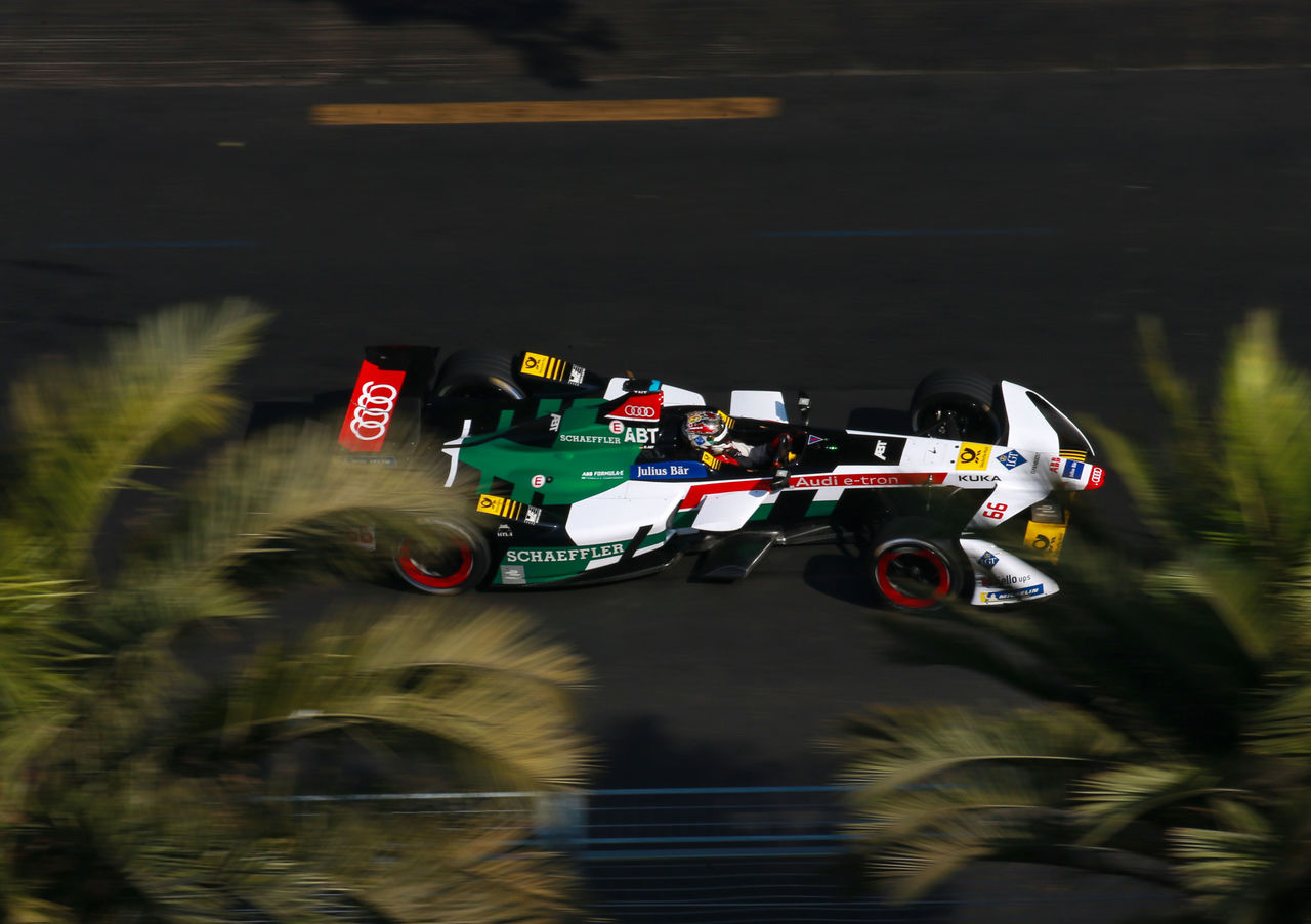 Formula E: Audi takes up challenge in Mexico