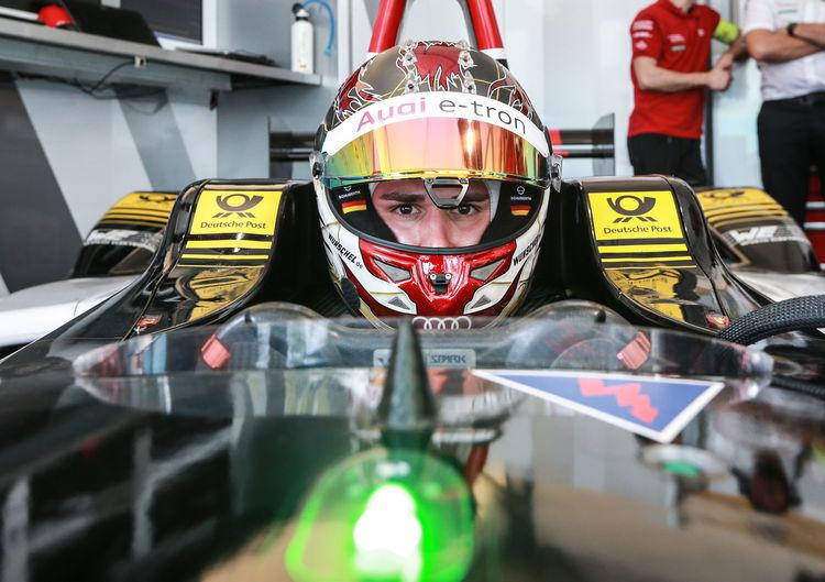 Formel E, Santiago E-Prix 2018