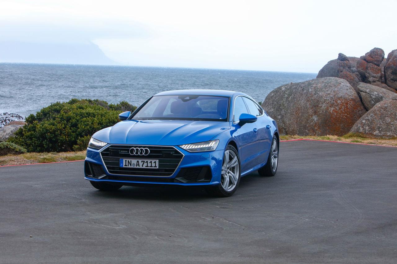 Kelebihan Audi A7 Sport Murah Berkualitas