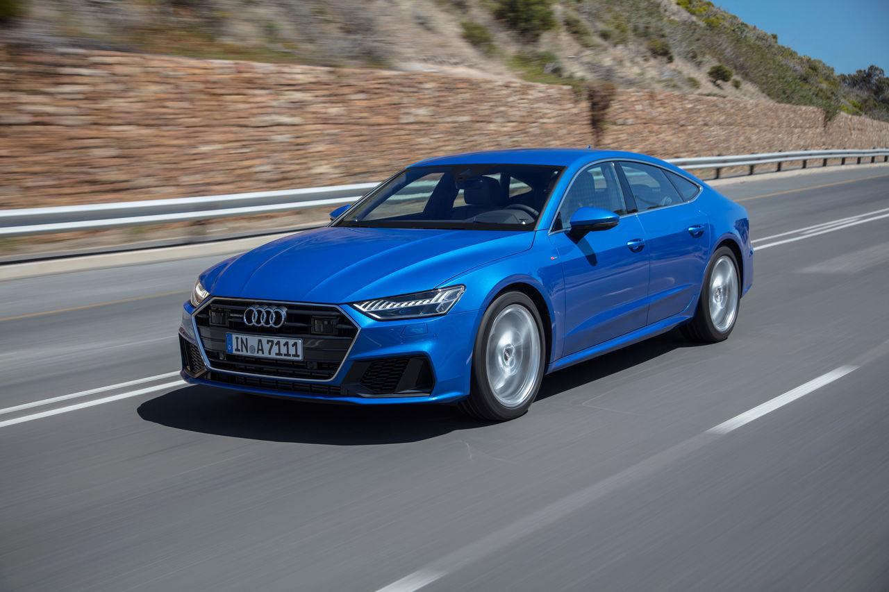 Kelebihan Kekurangan Audi A7 Perbandingan Harga
