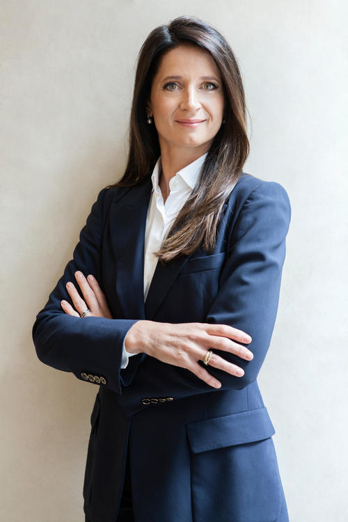 Marianne Heiß, Nomination as a member of the Supervisory Board of AUDI AG