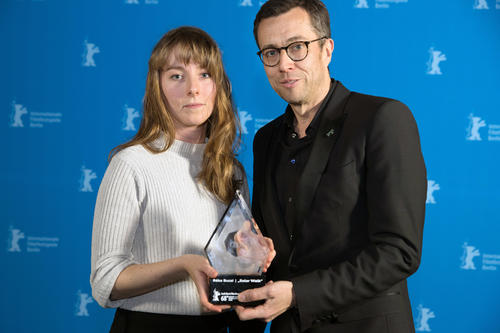 "Audi Short Film Award for ""Solar Walk"""