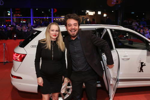 Audi at the 68th Berlinale