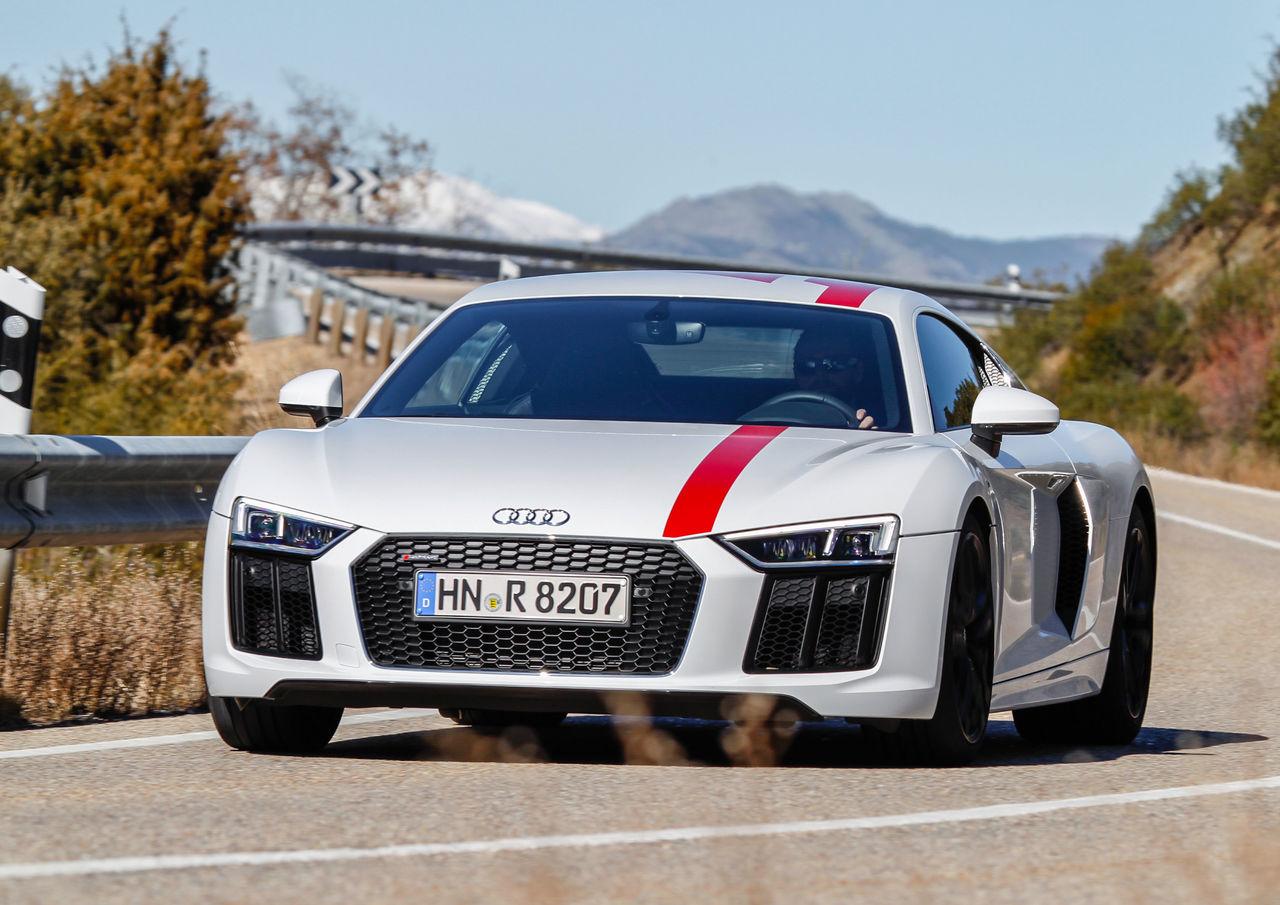 Kekurangan Audi R8 2017 Review