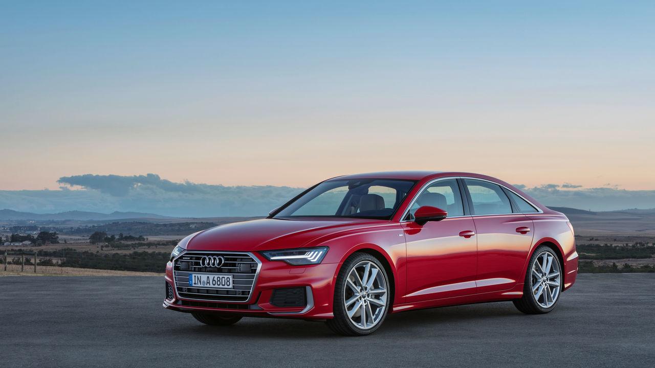 Kelebihan Audi A6 Sedan Perbandingan Harga