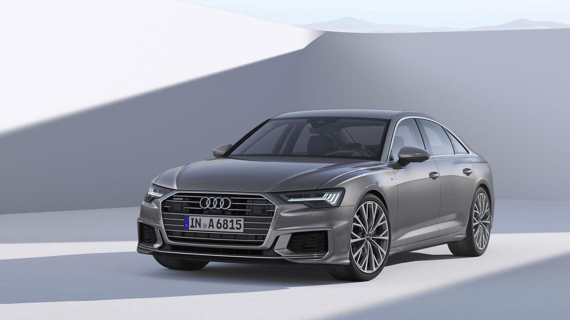 Audi A Sedan Audi MediaCenter - Audi sedan models