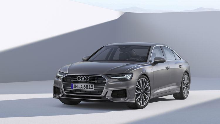 Audi A6 Limousine