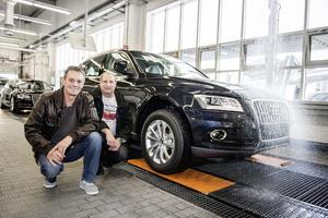 20 Jahre Audi Ideenprogramm