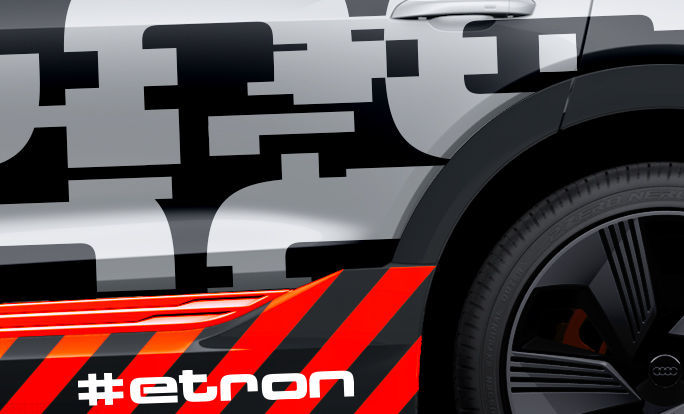 e-tron Features
