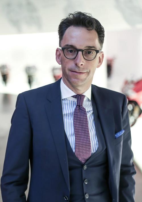 André Stoffels