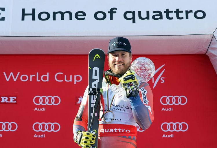 Audi FIS Ski Weltcup Finale Åre