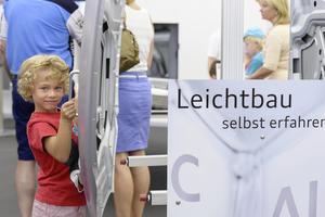 Familientag bei Audi Neckarsulm: Mitmachen, entdecken, erleben