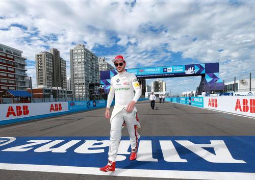 Formula E, Punta del Este E-Prix 2018