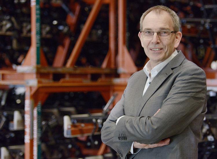 Steffen Potrafke