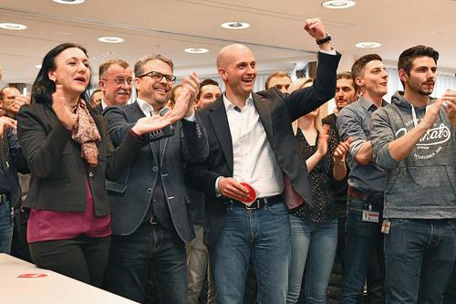 IG Metall erneut deutlich stärkste Kraft bei Audi