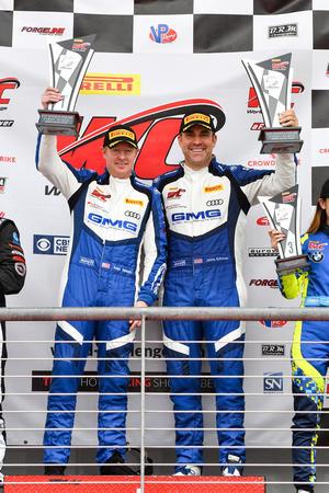 Pirelli World Challenge SprintX 2018