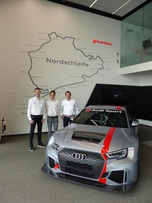 FIA WTCR 2018
