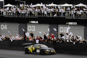 Audi teams aim for third victory at Bathurst