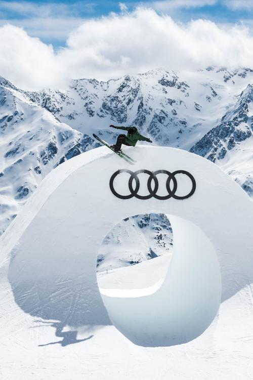 Audi Nines presented by Falken