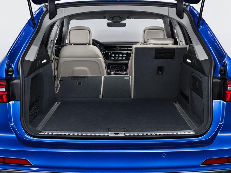 Audi A6 Avant