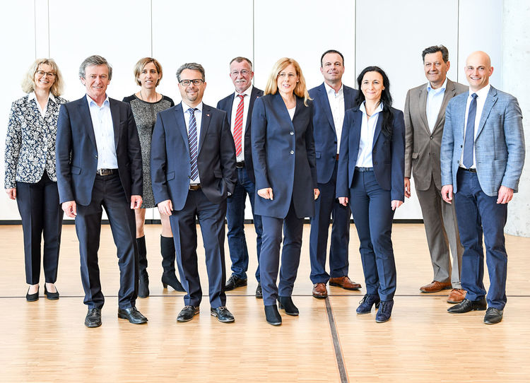 Audi Supervisory Board election results