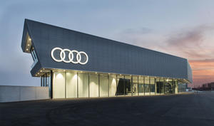 Audi Neuburg