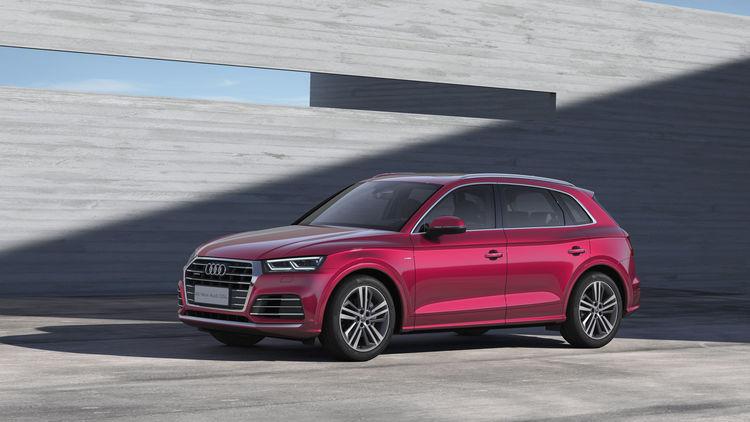 Audi Q5L