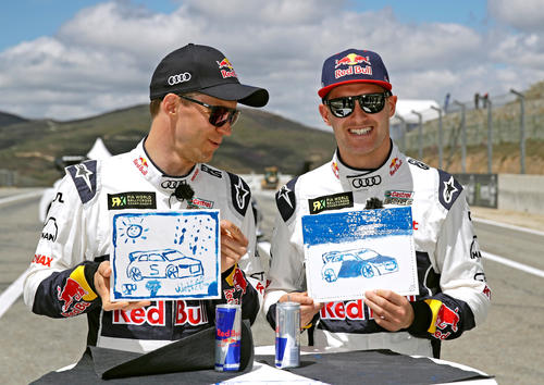 FIA World Rallycross Championship 2018, Montalegre
