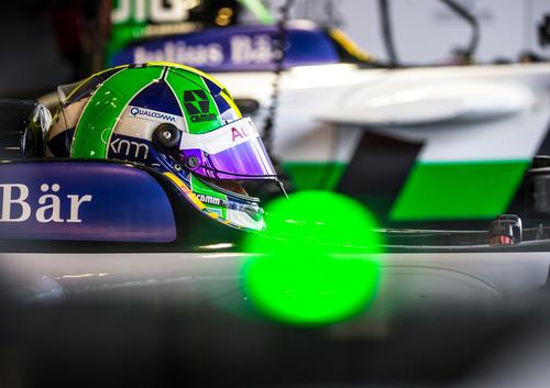 Formula E, Paris E-Prix 2018