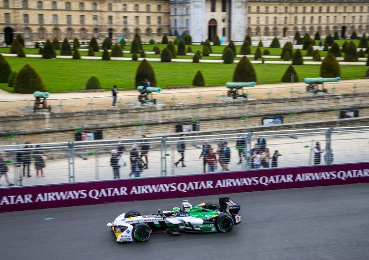 Formel E, Paris E-Prix 2018