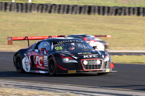 CAMS NSW Production Sports Car Championship 2018