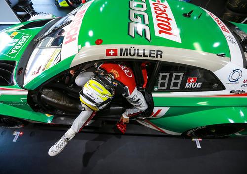 DTM Hockenheim 2018