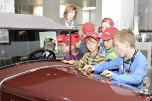 """""""Mein Tag bei Audi"""": Erstmals Kinderbetreuung am Buß- und Bettag"""
