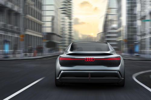 Audi konkretisiert Strategie und plant Absatz von 800.000 Elektroautos im Jahr 2025