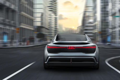 Audi fleshes out its corporate strategy and plans to sell 800,000 electrified cars in 2025