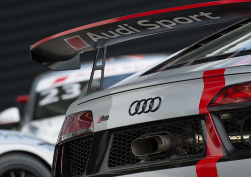Ten years of Audi Sport customer racing