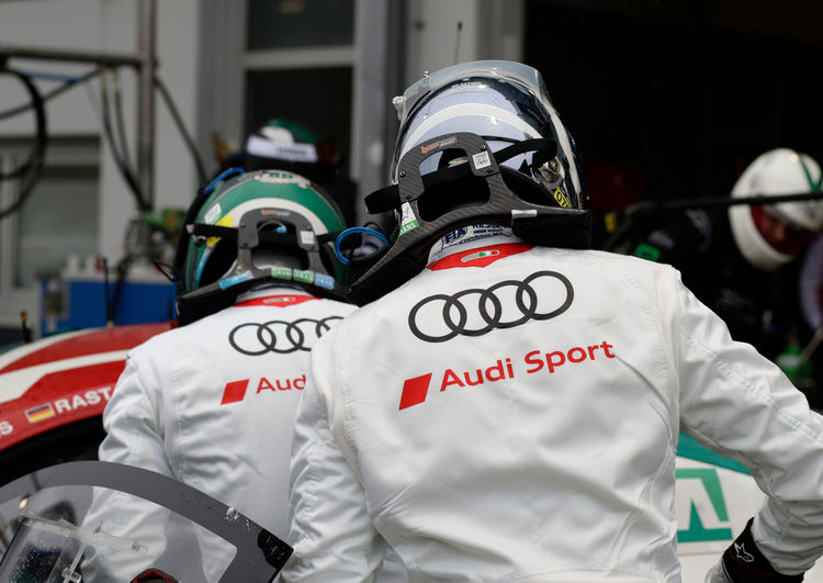 24h Nürburgring 2018