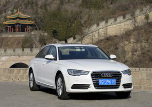 Audi once again top for customer satisfaction in China