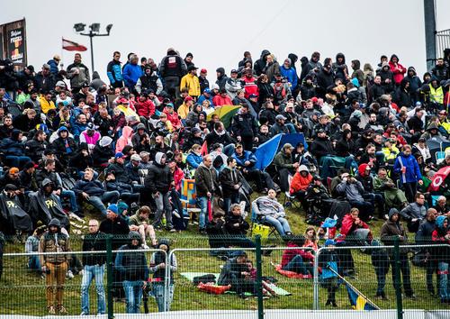 FIA World Rallycross Championship 2018, Mettet